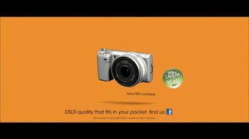 Sony NEX Cameras TV Spot - Thumbnail 5