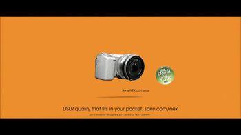 Sony NEX Cameras TV Spot - Thumbnail 4