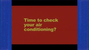 Meineke Free Air Conditioning System Check TV Spot - Thumbnail 2