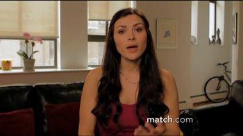 Match.com TV Spot, 'The Right Guy' - Thumbnail 1