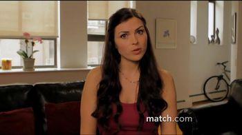 Match.com TV Spot, 'The Right Guy' - Thumbnail 2