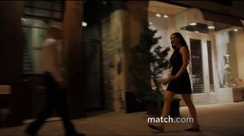Match.com TV Spot, 'The Right Guy' - Thumbnail 4