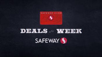 Safeway Deals of the Week TV Spot, 'Arrowhead and Heinz'