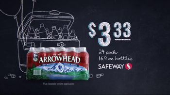 Safeway Deals of the Week TV Spot, 'Arrowhead and Heinz' - Thumbnail 5