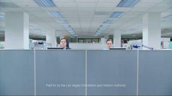 Las Vegas TV Spot, 'Vacation Days: Office' - Thumbnail 1