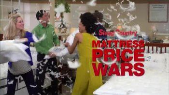 Sleep Country TV Spot for Mattress Price Wars - Thumbnail 2