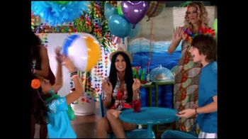 Party City TV Spot, 'Summer/Graduation Party Supplies'