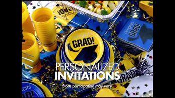 Party City TV Spot, 'Summer/Graduation Party Supplies' - Thumbnail 3