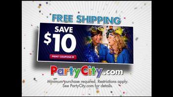 Party City TV Spot, 'Summer/Graduation Party Supplies' - Thumbnail 4
