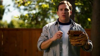 Cabot Wood Stain TV Spot, 'Baseball and Fence Pro' - 89 commercial airings