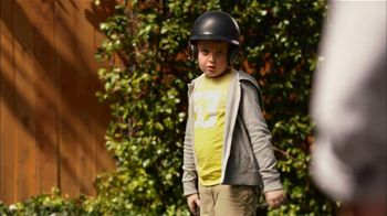 Cabot Wood Stain TV Spot, 'Baseball and Fence Pro' - Thumbnail 3