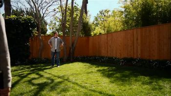 Cabot Wood Stain TV Spot, 'Baseball and Fence Pro' - Thumbnail 4