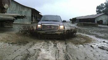 2012 GMC Sierra TV Spot, 'Fuel Efficiency' [T2] - Thumbnail 1