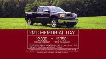 2012 GMC Sierra TV Spot, 'Fuel Efficiency' [T2] - Thumbnail 9