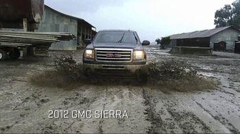 2012 GMC Sierra TV Spot, 'Fuel Efficiency' [T2] - Thumbnail 2