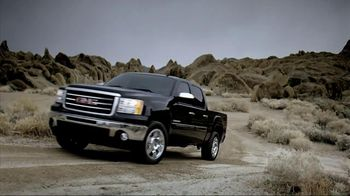 2012 GMC Sierra TV Spot, 'Fuel Efficiency' [T2] - Thumbnail 3