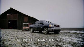 2012 GMC Sierra TV Spot, 'Fuel Efficiency' [T2] - Thumbnail 4