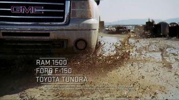 2012 GMC Sierra TV Spot, 'Fuel Efficiency' [T2] - Thumbnail 5