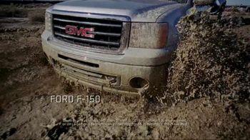 2012 GMC Sierra TV Spot, 'Fuel Efficiency' [T2] - Thumbnail 6