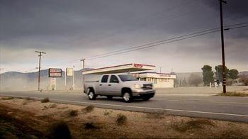 2012 GMC Sierra TV Spot, 'Fuel Efficiency' [T2] - Thumbnail 7