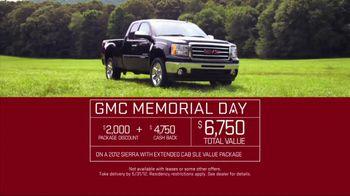 2012 GMC Sierra TV Spot, 'Fuel Efficiency' [T2] - Thumbnail 8