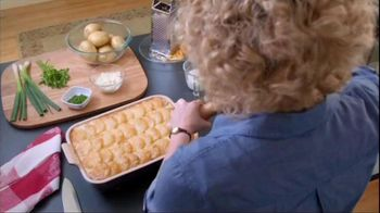 Spam TV Spot, 'Sprucing Up Potatoes' - Thumbnail 1