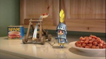 Spam TV Spot, 'Sprucing Up Potatoes' - Thumbnail 3