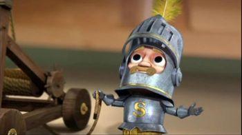 Spam TV Spot, 'Sprucing Up Potatoes' - Thumbnail 4