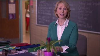 Lipo-Flavonoid Plus TV Spot, 'A Teacher's Tale' - Thumbnail 1