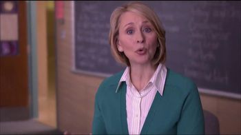 Lipo-Flavonoid Plus TV Spot, 'A Teacher's Tale' - Thumbnail 5