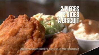 KFC Fully Maxed Meal TV Spot - Thumbnail 2