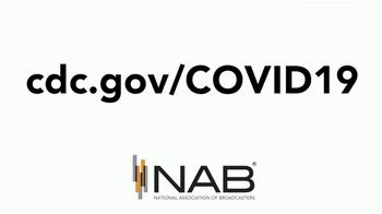 Centers for Disease Control and Prevention TV Spot, 'COVID-19' - Thumbnail 9