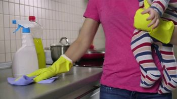 Centers for Disease Control and Prevention TV Spot, 'COVID-19' - Thumbnail 6