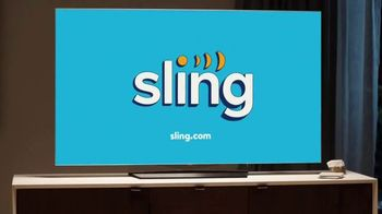 Sling TV Spot, 'Don't Go Out: Top Channels' Featuring Maya Rudolph - Thumbnail 10