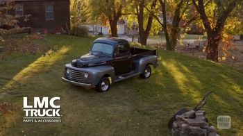 LMC Truck TV Spot, 'Fun With Grandpa' - Thumbnail 1