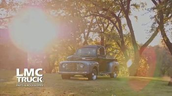 LMC Truck TV Spot, 'Fun With Grandpa' - Thumbnail 9