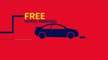 Visit Philadelphia Overnight Hotel Package TV Spot, 'Get Away: Spring' - Thumbnail 4
