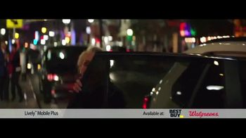 GreatCall Lively Mobile Plus TV Spot, 'Dancing: $24.99' - Thumbnail 2