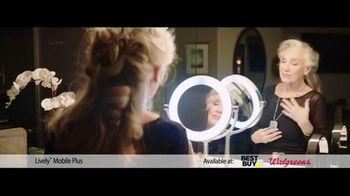 GreatCall Lively Mobile Plus TV Spot, 'Dancing: $24.99' - Thumbnail 4
