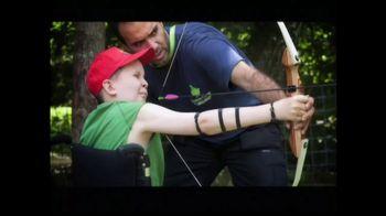 SeriousFun Children's Network TV Spot Featuring Bruce Willis, Julia Roberts - Thumbnail 4