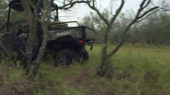 Kubota Sidekick TV Spot, 'Get Ready for Hunting Season' - Thumbnail 1