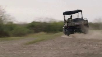 Kubota Sidekick TV Spot, 'Get Ready for Hunting Season'