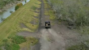 Kubota Sidekick TV Spot, 'Get Ready for Hunting Season' - Thumbnail 4
