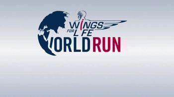 Wings for Life TV Spot, '2020 World Run' - Thumbnail 9