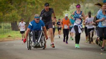 Wings for Life TV Spot, '2020 World Run' - Thumbnail 4