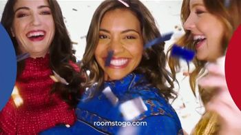 Rooms to Go Anniversary Sale TV Spot, 'Five-Piece Bedroom Set' Song by Junior Senior - Thumbnail 10