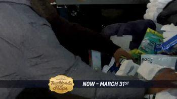Chevrolet Truckloads of Hope Event TV Spot, 'A Fresh Start' [T2] - Thumbnail 6