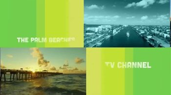 Discover the Palm Beaches TV Channel TV Spot, 'Tune In' - Thumbnail 1