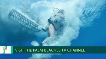 Discover the Palm Beaches TV Channel TV Spot, 'Tune In' - Thumbnail 3