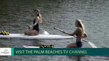 Discover the Palm Beaches TV Channel TV Spot, 'Tune In' - Thumbnail 4